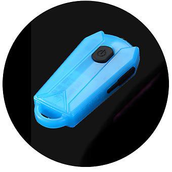 NITEYE von JETBeam - E0 - Ficklampa - Mini Schlüsselanhänger Taschenlampe