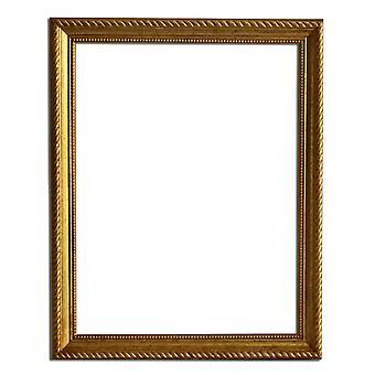 25 x 33 см или 10 х 13 дюймов, Фото рамка в золоте
