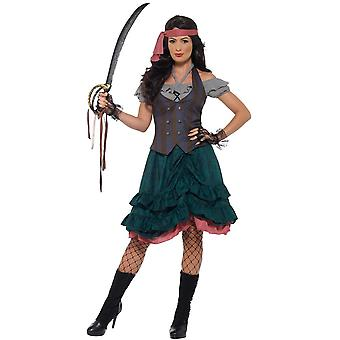 Costumes femme Costume Pirate dame
