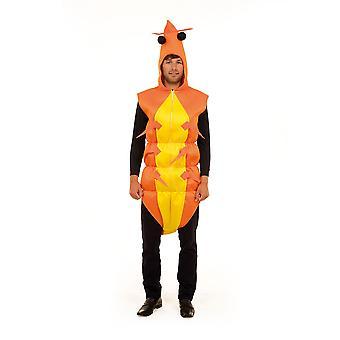 Shrimp Costume 'NO CLAWS'