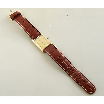 Gold Monnard Watch