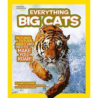 كل شيء-القطط الكبيرة قبل كل شيء-القطط الكبيرة-كتاب 9780008267827