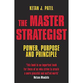 Die Master-Stratege - Power - Zweck und Grundlage in Aktion von Ket