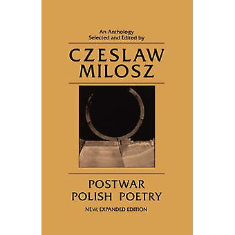 Naoorlogse Poolse poëzie (herziene editie) van Czeslaw Milosz - 978052004