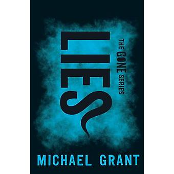 Lies by Michael Grant - 9781405277068 Book