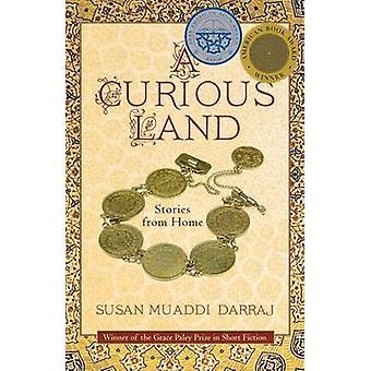 Een vreemd Land - verhalen vanuit huis door Susan Muaddi Darraj - 9781625342