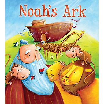 My First Bible Stories Old Testament - Noah's Ark by Katherine Sully -