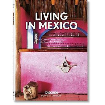 Living in Mexico by Living in Mexico - 9783836566919 Book