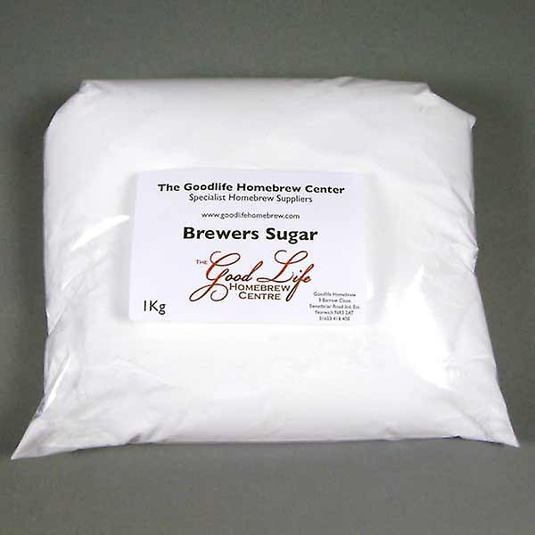 Winemaking and Brewing Sugar - Dextrose - 1kg