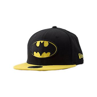 New Era OTC Essential 9Fifty Batman Kids Snapback Cap
