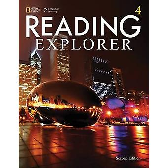 Reading Explorer 4 - Student Book (2nd Student Manual/Study Guide) by