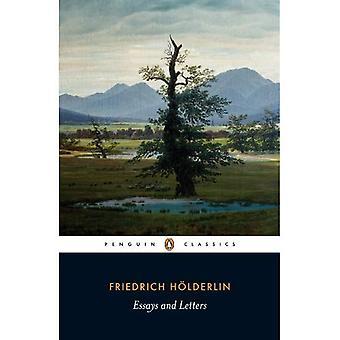 Aufsätze und Briefe (Penguin Classics)