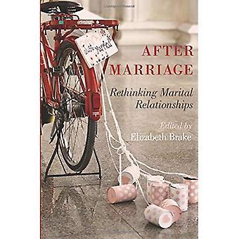 Après le mariage: Repenser les relations conjugales