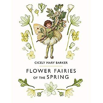 Flower Fairies of the Spring (Hardback)