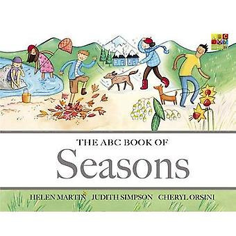 ABC książka pór roku