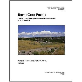 Burnt Corn Pueblo