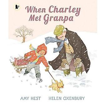 När Charley träffade Farfarströja