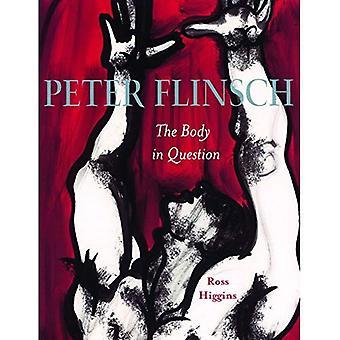 Peter Flinsch: Organet i fråga