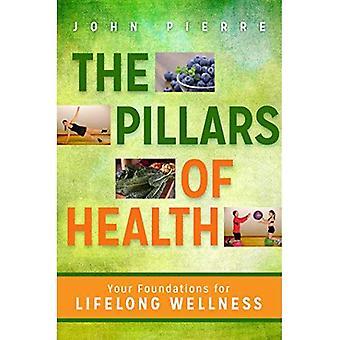 Hälsopelarna: era grundvalar för livslångt Wellness