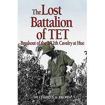 Il battaglione perduto del Tet: Breakout della cavalleria 2/12 presso Hue (Ausa)