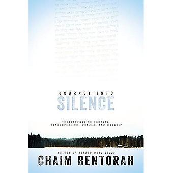 Resan till tystnad: Transformation genom kontemplation, undra och dyrkan (hebreiska ordet studie)
