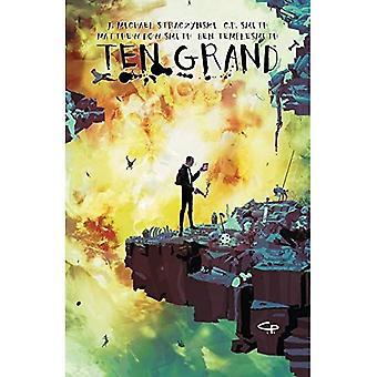 Dieci Gran Volume 2 (dieci Grand Tp)
