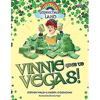 Vinnie går till Vegas (Tales från Leprechaun mark)