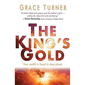 El rey de oro: viviendo en el poder del espíritu