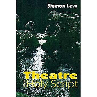 Teatro e scritto Santo