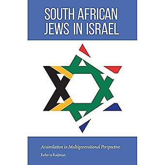 South African Jews in Israel: Assimilation in Multigenerational Perspective� (Studies of Jews in Society Series)