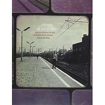 Inget slut i sikte: polska film under perioden sent socialistiska (Pitt serie i ryska och East European Studies)