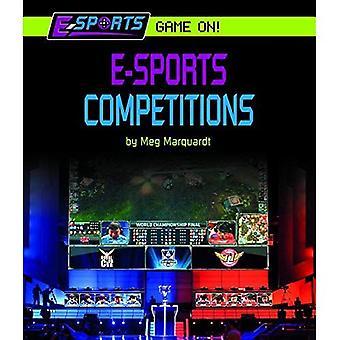Concours de l'E-sport