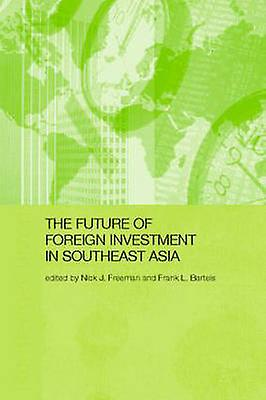 Future Foreign Investment Sea by Nick & J. Freehomme