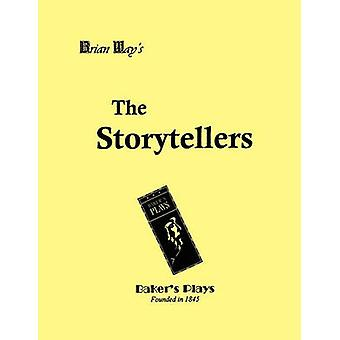 The Storytellers by Way & Brian