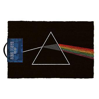 Pink Floyd Dark Side Prism Doormat