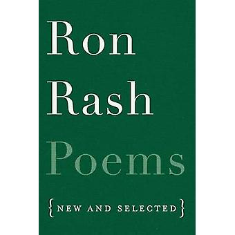 Poems - New and Selected by Ron Rash - 9780062435521 Book