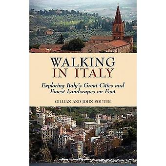 Walking in Italy by Gillian Souter - 9781566564533 Book