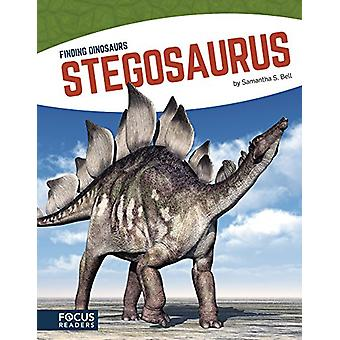 Stegosaurus by Samantha S Bell - 9781635175783 Book