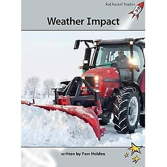 Weather Impact by Pam Holden - 9781927197332 Book