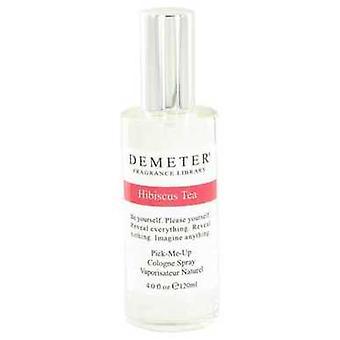 Demeter Hibiscus Tea By Demeter Cologne Spray 4 Oz (women) V728-426476