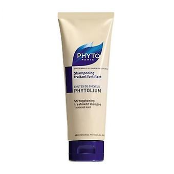 Phyto PhytoLium Strengthening Treatment Shampooing 125ml