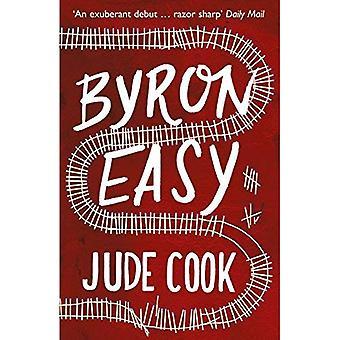 Byron lätt