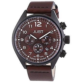 Just Watches Watch Man ref. 48-S10780-DBR