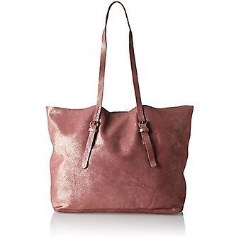 ESPRIT 087ea1o063-kvinnors röta (Mörkröd) 145x30x36 cm (B x H T) väskor