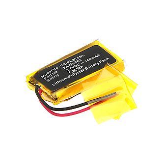 Batterij voor Plantronics CS70 CS70N Savi 730 Voyager PRO + W730 WH210 PA-PL003
