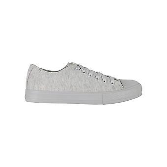 Effen lage top sneakers KRISP