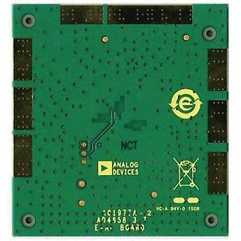 PCB (unequipped) Analog Devices ADA4858-3ACP-EBZ