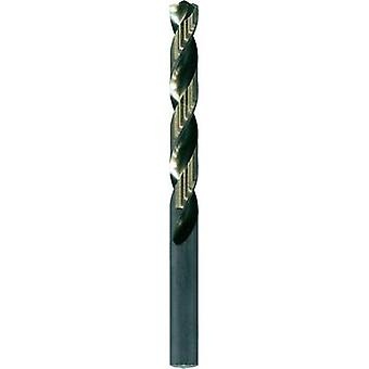 HSS Metal twist drill bit 5.5 mm Heller 28639 8 Total length 93 mm cut Cylinder shank 1 pc(s)