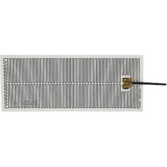 Heating foil self-adhesive 230 V 65 W IP rating IPX4 (L x W) 300 mm x 120 mm Thermo