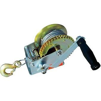 Hand winch Tensile force (stationary)=600 kg 25326